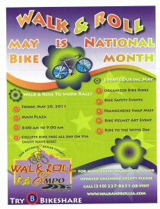 MPO Walk & Roll Flyer