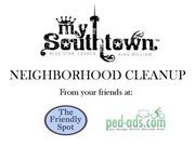MySouthtown Neighborhood Cleanup